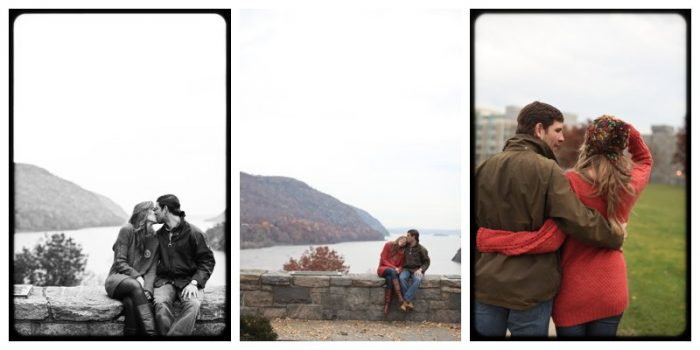 Our studio manager and her hubby at West Point!