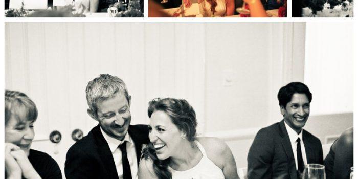 ici Restaurant Wedding in Ft Greene