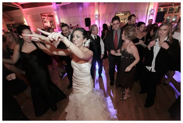Tara and Elon's wedding at Liberty House Resturaunt
