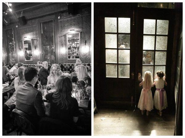 Amanda and David's Sweet Williamsburg Brooklyn Wedding