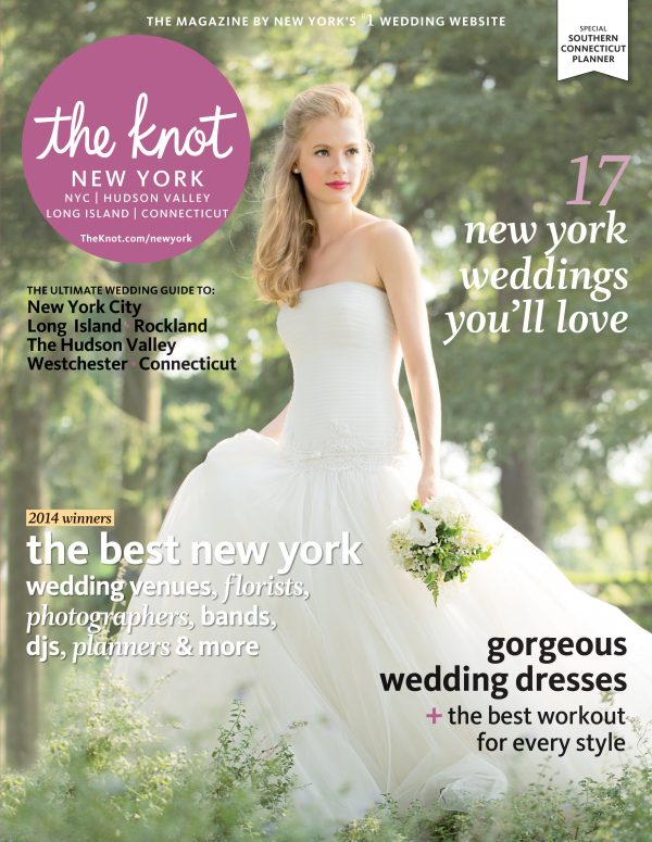 We are this issue of the KNOT!!!!