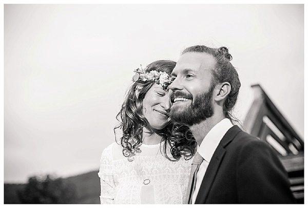 Sarahmay + Aaron | Catskills Wedding