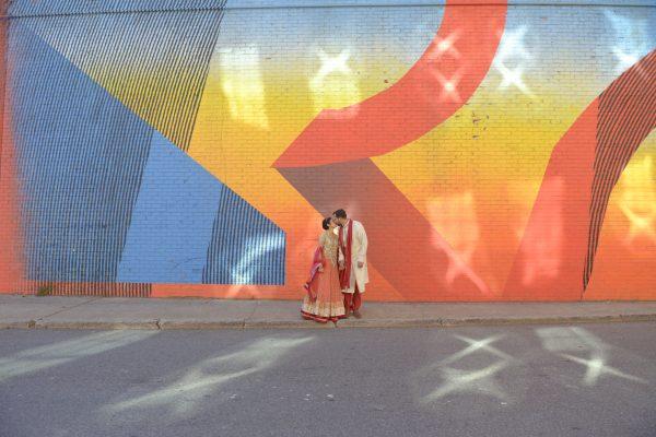 Indian Wedding in Brooklyn