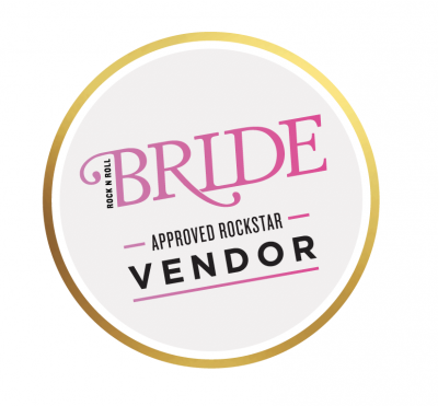 Rock and Roll Bride Vendor