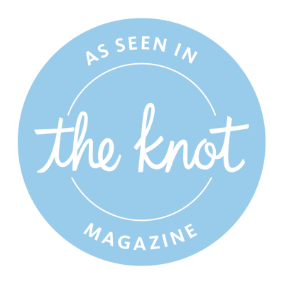 Brooklyn Wedding Photographer as seen on The Knot Magazine