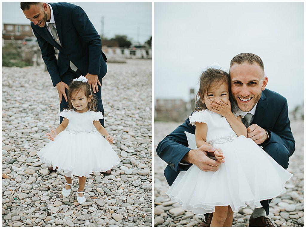 montauk wedding photographer