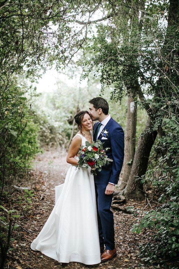 Natalie + Bill wedding shoot