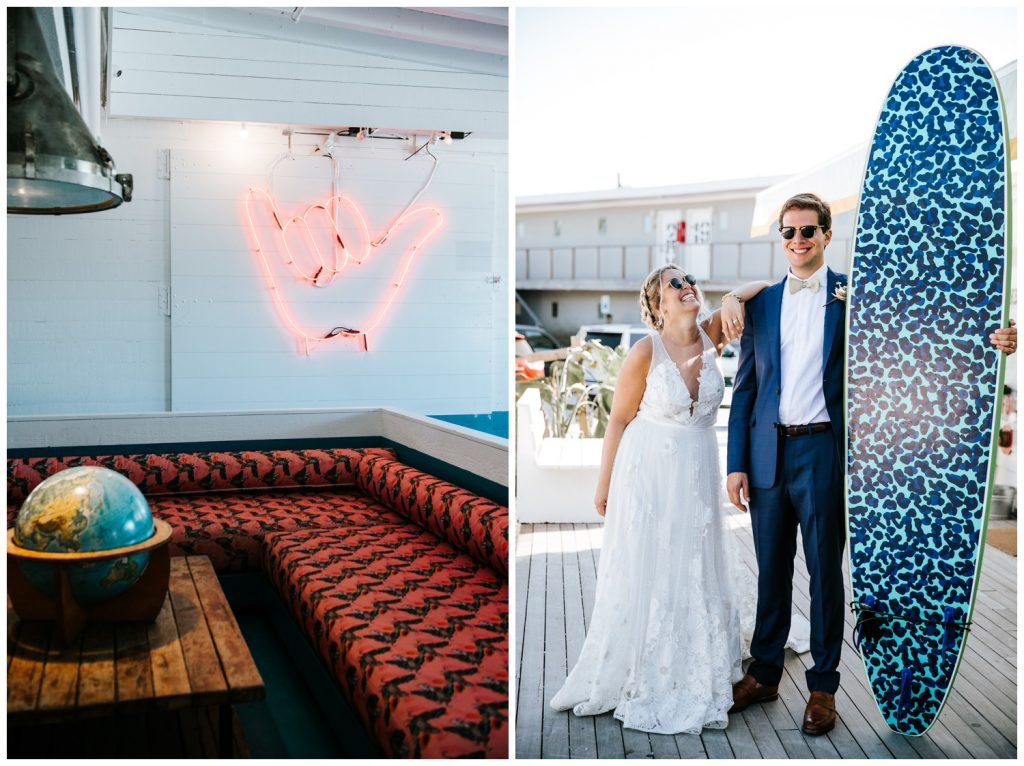 Valentina + John wedding photo
